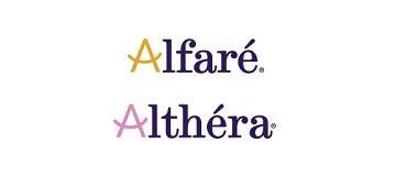 Althéra® e Alfaré®